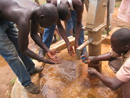 Clean_well_water