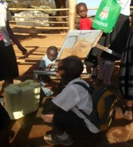 Gulu Primary - 2